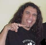 Tom Araya (Slayer) /Jarosław Szubrycht/INTERIA.PL