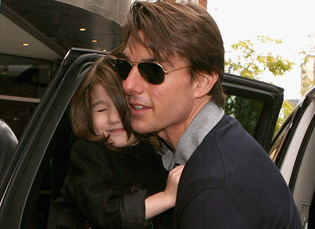 Tom Cruise  /Getty Images/Flash Press Media