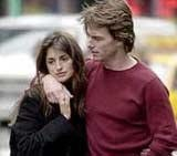Tom Cruise i Penelope Cruz /INTERIA.PL