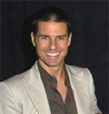 Tom Cruise szuka żony numer 3 /Archiwum