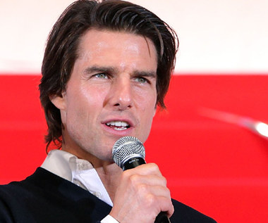Tom Cruise w musicalu