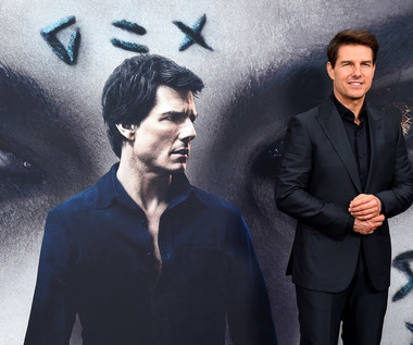 Tom Cruise współwinny śmierci dwóch pilotów?
