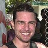 Tom Cruise /Archiwum
