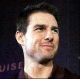 Tom Cruise /AFP