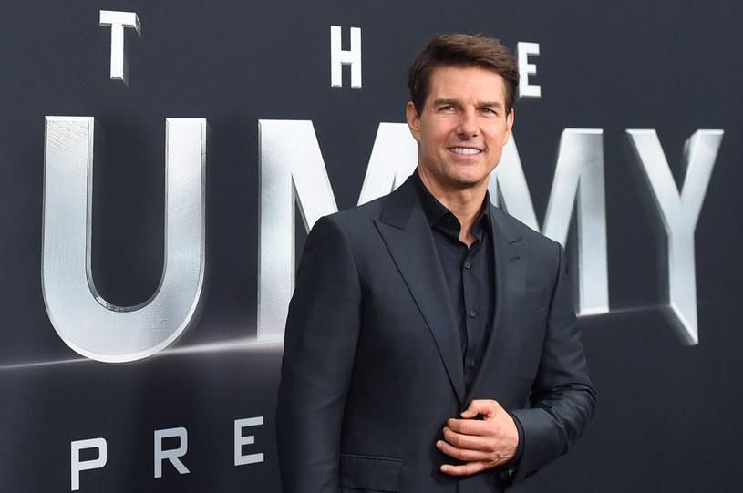 Tom Cruise /Jamie McCarthy /Getty Images
