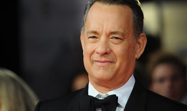 Tom Hanks, fot. Anthony Harvey /Getty Images