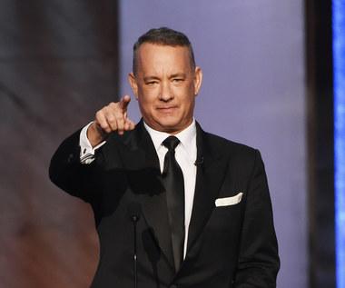 Tom Hanks: Nudziarz