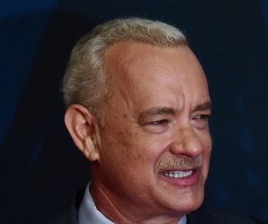 Tom Hanks ulubieńcem Ameryki