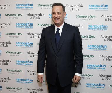 Tom Hanks zagra w nowym filmie Clinta Eastwooda