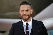 Tom Hardy przegrał zakład z DiCaprio