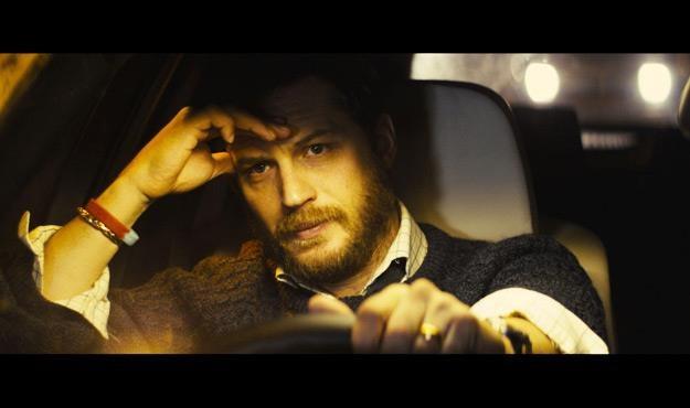 """Tom Hardy w filmie """"Locke"""" /materiały prasowe"""