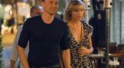Tom Hiddleston po raz pierwszy o związku z Taylor Swift!