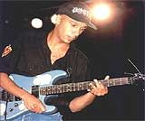 Tom Morello (Audioslave) /