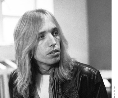 Tom Petty (1950 - 2017)