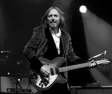 Tom Petty nie żyje. Muzyk miał 66 lat
