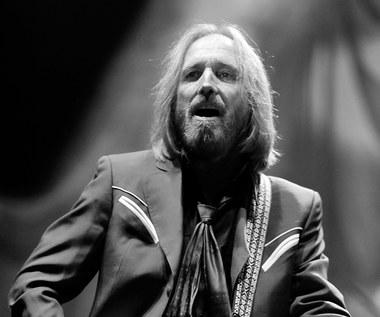 Tom Petty nie żyje. Reakcje świata muzyki