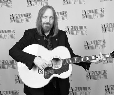Tom Petty nie żyje. Zobacz fragment jego ostatniego koncertu