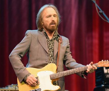 Tom Petty: Ujawniono przyczynę śmierci legendarnego rockmana