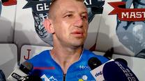 Tomasz Adamek – zwycięzca walki wieczoru gali Polsat Boxing Night. WIDEO