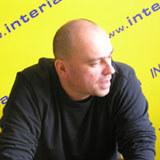 Tomasz Budzyński (Armia) /INTERIA.PL
