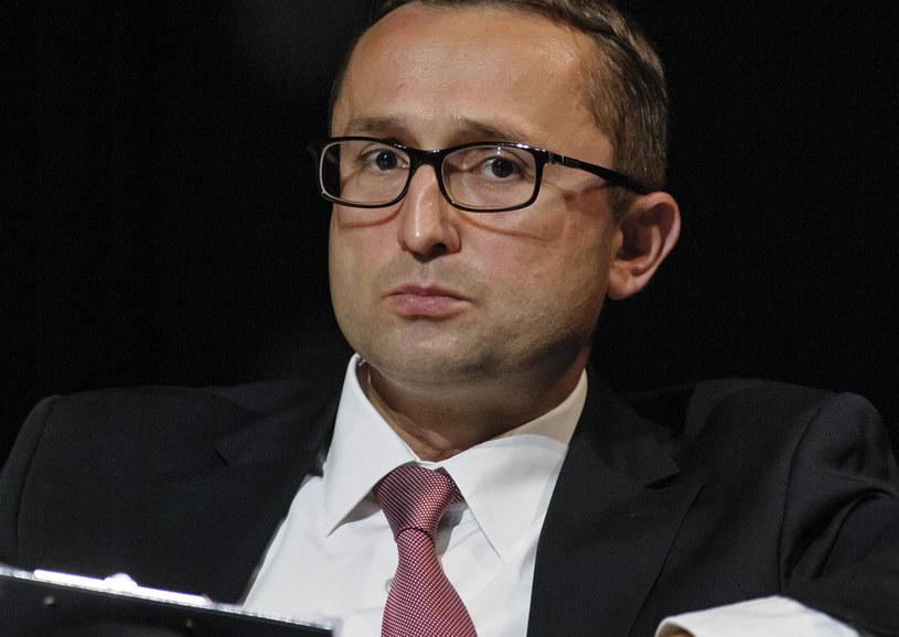 Tomasz Chmal, ekspert ds. energetyki /Michał Kość/ AGENCJA WSCHOD / REPORTER /Reporter