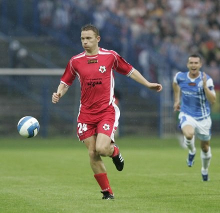 Tomasz Ciesielski, FOT.Jerzy Kleszcz /Agencja Przegląd Sportowy