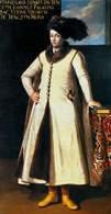 Tomasz Dolabella, Portret Stanisława Tęczyńskiego, ok. 1630 /Encyklopedia Internautica