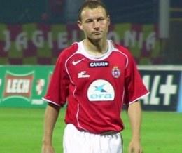 Tomasz Frankowski i wszystko jasne ... /INTERIA.PL
