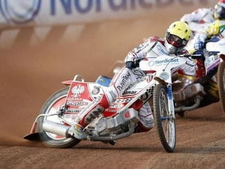 Tomasz Gollob wygrał w Terenzano /AFP