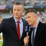 Tomasz Hajto nie przejmuje się wpadkami na stanowisku komentatorskim