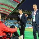 Tomasz Hajto ostro starł się z dyrektorem TVP Sport Markiem Szkolnikowskim