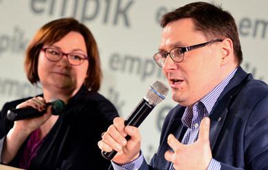 Tomasz i Małgorzata Terlikowscy krytykują szczepionki przeciwko wirusowi HPV!