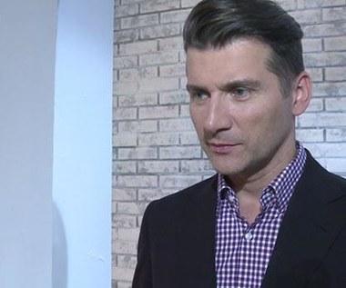 Tomasz Kammel: Marzena Rogalska jest wymarzoną partnerką