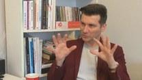 Tomasz Kammel o pracy, realizacji i miłości swojego życia