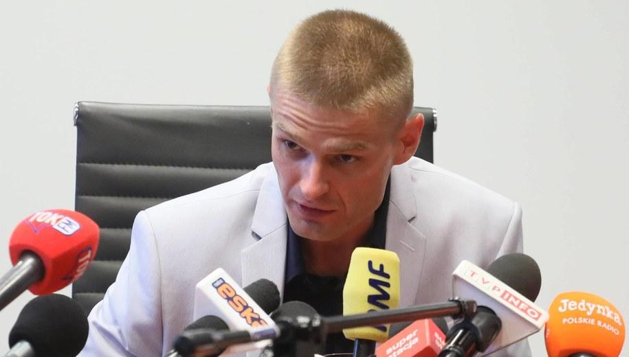 Tomasz Komenda /Paweł Supernak /PAP