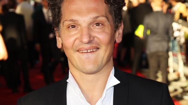 """Tomasz Kowalski na brytyjskiej premierze filmu """"Szpieg"""" / fot. Dave Hogan /Getty Images/Flash Press Media"""