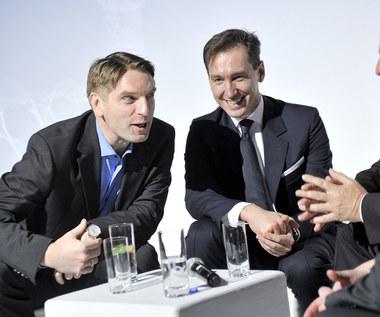 Tomasz Lis w TVP do końca stycznia