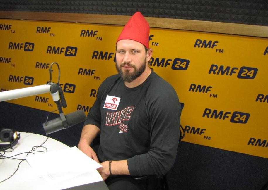 Tomasz Majewski /RMF FM