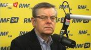 Tomasz Nałęcz: Polsce zależy na dobrych stosunkach z Rosja, ale nie za wszelką cenę