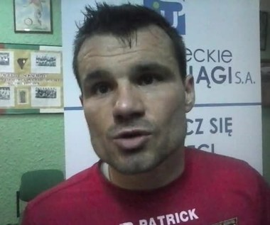 Tomasz Nowak: Trzeba ten punkt szanować. Wideo