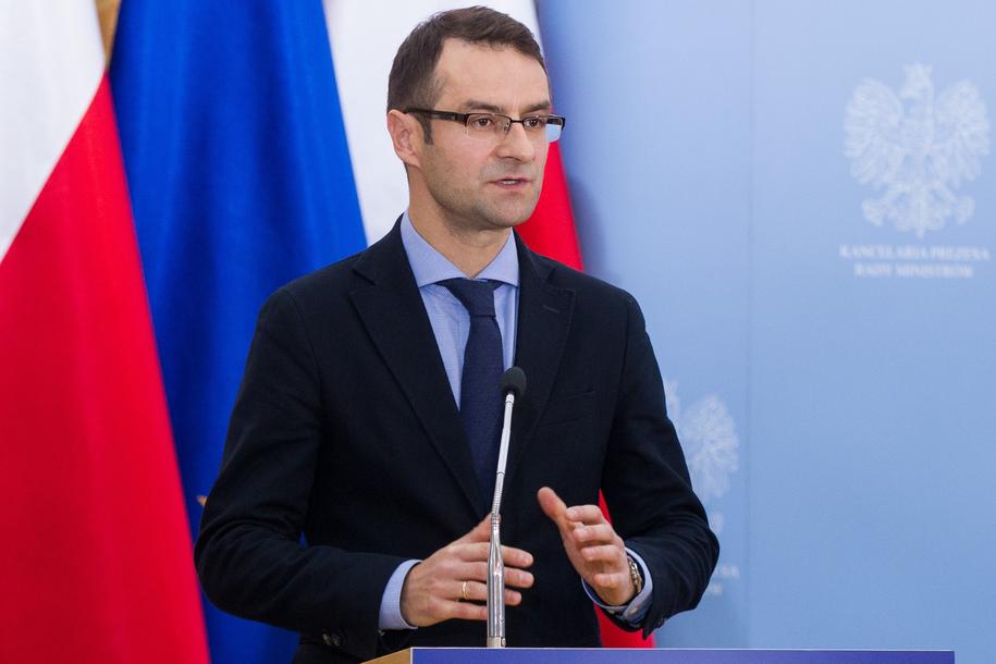 Tomasz Poręba /Maciej Goclon /PAP