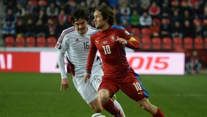 Tomasz Rosicky z dużymi szansami na występ w Euro 2016