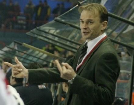 Tomasz Rutkowski, fot: Dariusz Hermiersz /Agencja Przegląd Sportowy
