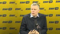 Tomasz Siemoniak gościem Porannej rozmowy w RMF FM