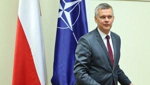 Tomasz Siemoniak: Konflikt zbrojny jest realnym i długofalowym wyzwaniem