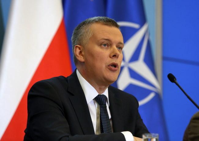 Tomasz Siemoniak: Przyszły premier? /PAP/Tomasz Gzell /PAP