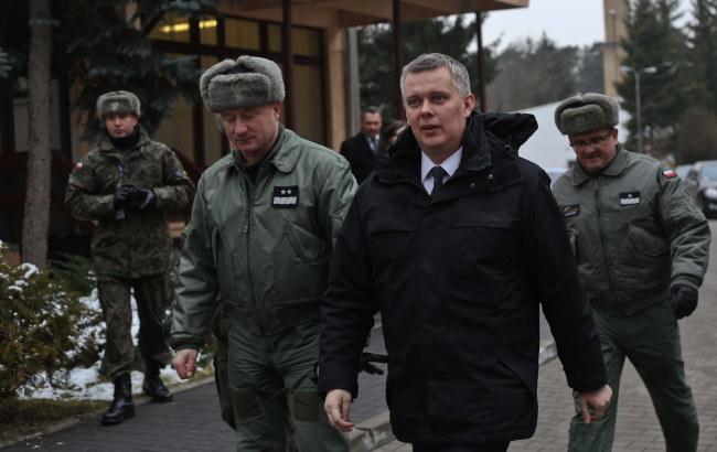 Tomasz Siemoniak /PAP/Rafał Guz /PAP