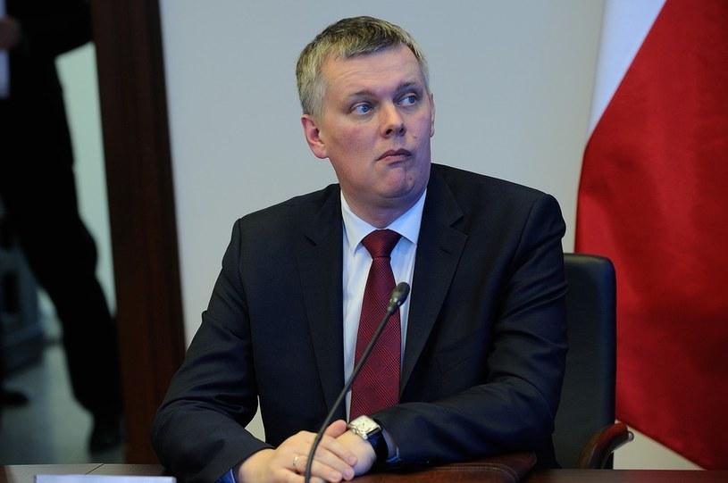 Tomasz Siemoniak /Michał Wargin /East News