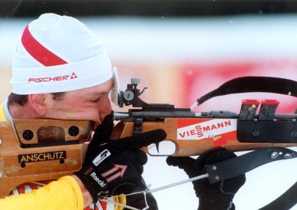 Tomasz Sikora Fot. Piotr Nowak /Agencja Przegląd Sportowy
