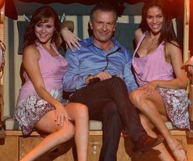 Tomasz Stockinger: Wiem, czego pragną kobiety